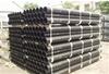 ASTM A888 no hub cast iron pipe