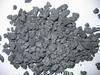 Calcined petroleum cokes
