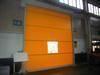 High speed automatic door