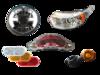 Car / Truck / Motorcycle 7'' headlight
