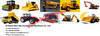 Hot Sale: China famous Backhoe, Wheel Loader, Motor Grader