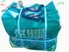 New plant fiber mosquito coil