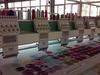RP high quality embroidery machine
