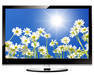 55 inch LED TV with resolution 1920*1080
