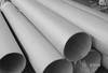 Seamless stainless steel tube and pipes