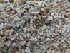 Quartzite granules for ramming mass