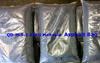 Meltable bitumen plastic bag