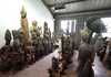 Africa/Cameroon Arts And Craft Supplier
