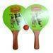 Supply Table Tennis Product, Beach Bat, Sports Safety