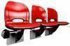 PU binder, Demulsifier, Titanium dioxide, PVC, seating, plastic runway