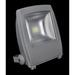 Led flood light, 10W, IP65, Epistar COB, GS/CE/ERP Marks, >75Ra CRI, 2