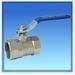 Brass raditor valves