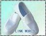 Antistatic PVC shoe
