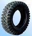 Light truck tyre, tire