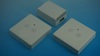 2-way Wireless remote control wall switch suite