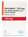 Herceptin 150mg Vial
