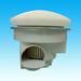 Bathroom fan light MX260-Y22PQD