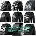 Truck tire, OTR tyre, forklift tyre, agricultural tyre, pneus, TBR, LTR