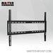 Ultra Slim TV Wall Mount for 37