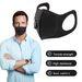 Disposable Masks 10/50 pcs Mouth Mask 3-Ply Anti-virus Anti-Dust FFP3