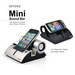 Mini Sound Bar with Bluetooth for Mobiles & Tablets