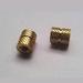 Custom precision screw swiss lathe machining production service