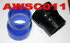 Silicone Couplers (Straight, Reducer, Elbow, Hump) Hose