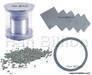 Indium Wire, Indium Foil, Indium Ball