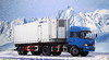 Sell trailer, semi-trailer, tipper from China