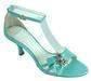 Ladies sandals, slippers, slip-on