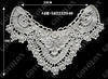 100% Cotton Lace Collar/Neck Lace