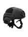 NIJ IIIA Aramid UHMWPE PASGT MICH2000 FAST Helmet