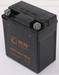 YTX7L-BS High Performance MF Motorcycle Battery