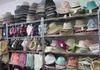Hats, Gloves, Scarves