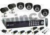 W-KIT0234D  9CH MPEG4 Standalone DVR kit