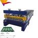 840 Trapezoidal Profile Roll Forming Machine