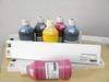 Eco solvent ink cartridges for Mimaki, Roland, Mutoh