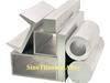 Aero forging & machining alloy parts