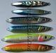 Wholesale Metal Jig Metal Spoon Lead Fish