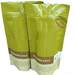 Stand Up Aluminum Foil Bag With Zipper for Food