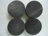 Indian Genuine Water Buffalo Horn Button Blanks