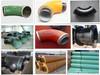 API 5L/ASTM A106/A53 GrB seamless steel pipes