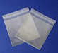 Low Cost Self Seal Bag with Adhesive Tape, Resealable Bag, Poly Bag, PE