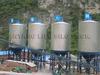 Lipp Steel Cement Grain Silos 200 - 7000T