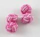 Cuff link; cufflink box; silk knot cufflink; tie pins; badges