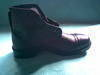 Leather (safety shoe, belts, gloves)