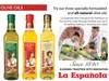 Acesur Spanish Olive Oil Producer