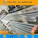 WOW!! high quality aluminium polishing, mirror like polished aluminium