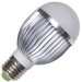 6W LED Bulb With Color Temperature Adjustable