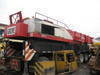All terrain crane GROVE 120t